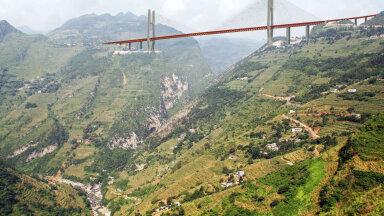 Beipanjiangi sild
