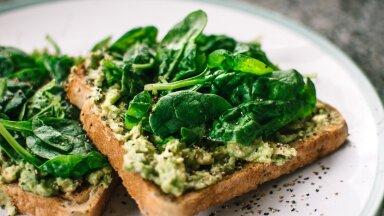10 правильных бутербродов к завтраку