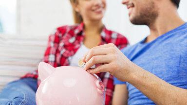 Väärt nõuanne! Kuidas raha kõrvalepanemine muuta lihtsamaks ning iga kuu aina paremasse finantsilisse seisu jõuda?