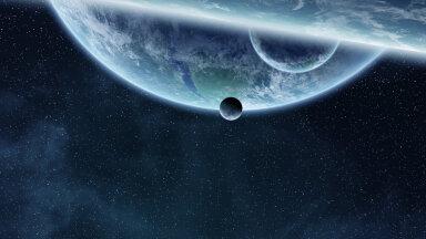 Suured kiviplaneedid võivad olla seest hoopis teistsugused kui Maa