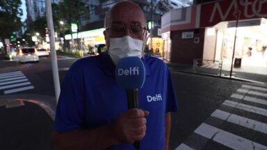 DELFI TOKYOS | Jaan Martinson avastab Tokyo toidutänavat