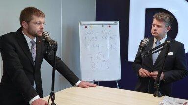 TEINE KALLAS | Ossinovski: perekond Helme on valimiste eel muutunud väga Venemaa-sõbralikuks