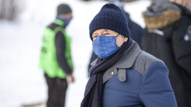 Jean Todt tänavusel Arktika rallil
