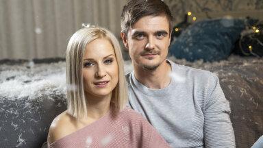 FOTO | Palju õnne! Katariina Ratasepp ja Taavi Libe abiellusid