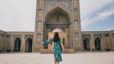 Узбекистан ужесточает условия въезда для туристов