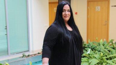 120 kilo kaalunud Saara: haarasin õlekõrrest oma laste pärast