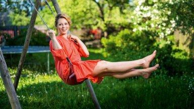 MEENUTAME | Lea Dali Lion: alati on valik, kas olla õnnelik või õnnetu