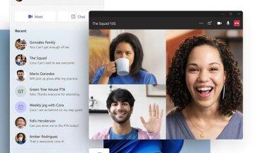 Windows 11 (tootja pilt)