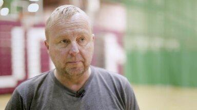 BASKET TV | Aivar Kuusmaa tahab, et Eesti paremad korvpallipoisid treeniksid Audenteses