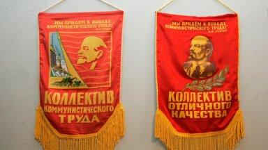 Leninit võisid joonistada vaid erilubadega kunstnikud