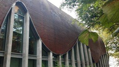 Таллиннская синагога — хранилище тайн и традиций