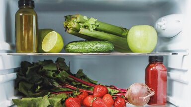 5 продуктов, которые ни в коем случае нельзя замораживать