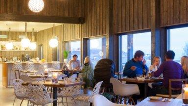 Restoran Ruhe