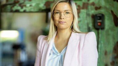 Luisa Rõivas