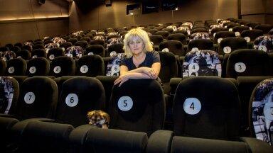 Edith Sepp, Eesti Filmi Instituut