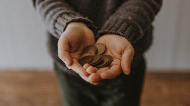 Soovid kunagi saavutada rahalise vabaduse? Siis pead juba praegu alustama mõne olulise sammuga