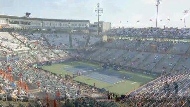 TÄISPIKKUSES | Tennis: Montreali turniiri teine poolfinaal