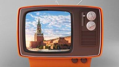Eesti mõjukaima venekeelse telekanali allakäik jätkub: uuel aastal ähvardab eeter sulguda