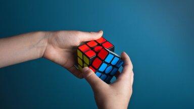 Milline üllatus: need ebatavalised iseloomujooned võivad viidata kõrgele intelligentsile