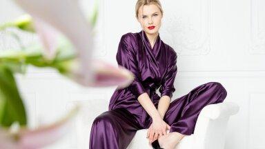 Marimo loungewear
