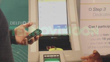 TEHNOVISIOON | Uued turvatehnoloogiad: e-politsei, soojuskaameraga droon, passikontrolliväravad