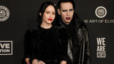 Marilyn Mansoni vastus seksuaalse väärkohtlemise süüdistustele: see on kohutav reaalsuse moonutamine
