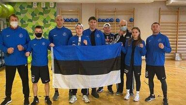 Eesti poksi tulevikulootused alustavad rangete koroonapiirangutega MM-i Poolas