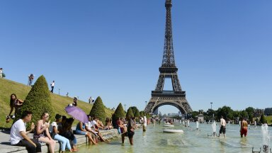 Suvine Pariis.