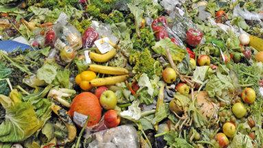 Toiduraiskamine on probleem keskkonnale ja ühiskonnale