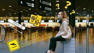 VIDEO   Sotsiaalmeedia upub puhkusepiltidesse — kuhu ja kuidas kodumaised staarid praegu lendavad?