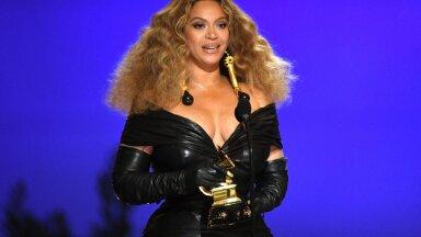 Beyonce Knowles on üks maailma edukaimatest naistest.