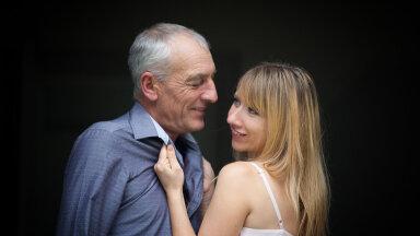 Armastus ei küsi! Mees armus oma surmavalt haige tütre hooldajasse, kes on temast 26 aastat noorem
