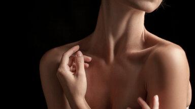 Kardad, et vananedes su kael lõtvub ja lõualotist pole pääsu? Head moodused, mis tagavad sileda kaela