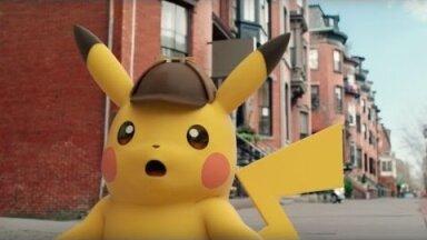 Kes või mis on Pokemon