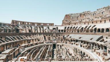Руки прочь от Колизея: чем недовольны итальянские археологи