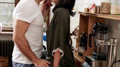 AINULT MEESTELE | Mis toidu lõhn meelitab ligi naisi ja mida süües parandad sperma kvaliteeti?