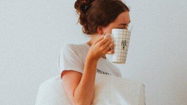 RETSEPTID | Mida süüa hommikuks, kui jaksu on vähe ja väsimus kimbutab?