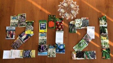 LUGEJAMÄNG | Aiasõprade uskumatud seemnevarud