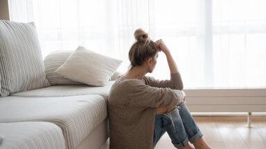 Kriisipsühholoog: kui midagi annab juba sõnadega välja öelda, muutub ka see, kuidas me olukorda tunnetame