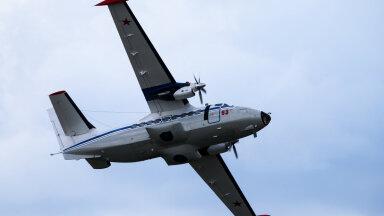 Под Иркутском упал самолет L-410, на борту которого было 16 человек. Четверо погибших