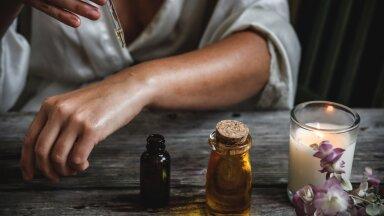 Üheksa eeterlikku õli, mis aitavad tõhusalt terveneda