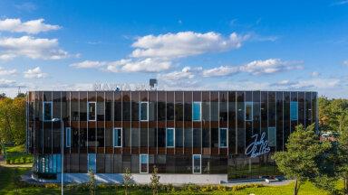 Три эстонские компании из сферы недвижимости объединились под общим брендом Restate