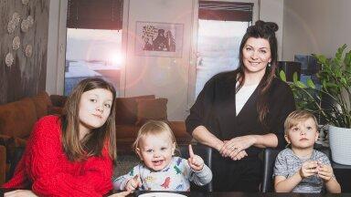 Maris Kõrvitsa kolumn: kui isekas minust – sundida last koolidesse, kuhu mina tahan teda panna!
