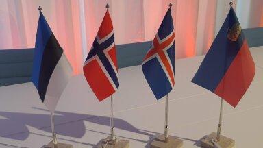 Norra ja EMP finantsmehhanismid on mõjutanud Eestis väga erinevaid valdkondi