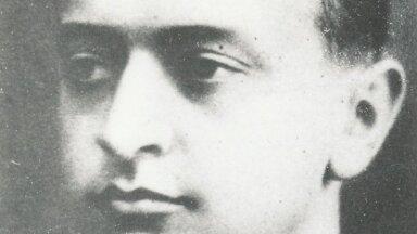 Маршал Советского Союза Михаил Николаевич Тухачевский (1893-1937), реабилитирован посмертно в 1957 году