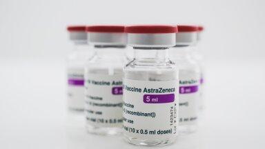 Британские учёные доказали, что тромбоз после введения AstraZeneca чаще появляется у женщин