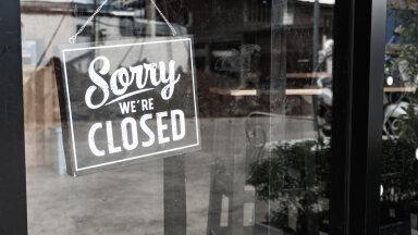 Restoranipidaja on uutes piirangutes pettunud: kust peab ettevõtja võtma raha, et töötajatele palka maksta, kui terve aasta pole käivet olnud?