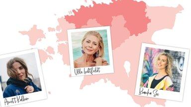 INTERAKTIIVNE KAART | Ülle Lichtfeldt ja Anett Kulbin annavaid ideid, kuhu Põhja-Eestis suvel minna