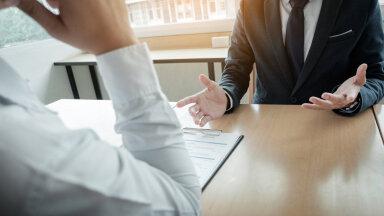 Olulised nõuanded: viis asja, mida CV-st kustutada, et endast professionaalne mulje jätta