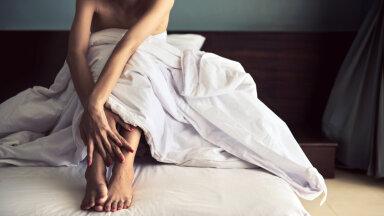 Pahane naine: minu mehe vastik suvine harjumus on meie voodielu täiesti ära rikkunud